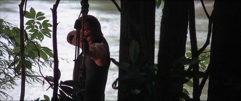 Deliverance/Defensa (1972), de John Boorman