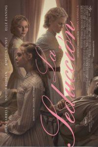 """Poster de la película """"La seducción"""""""