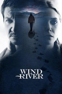 """Poster de la película """"Wind River"""""""