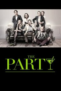 "Poster de la película ""The Party"""