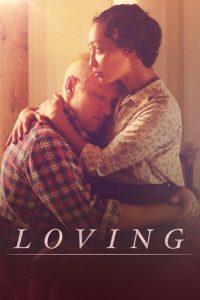 "Poster de la película ""Loving"""