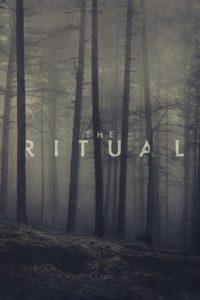 """Poster de la película """"El Ritual"""""""