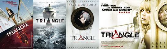 Triangle (2009), de Christopher Smith