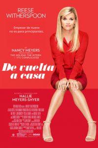 "Poster de la película ""De vuelta a casa (Home Again)"""