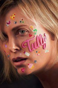 """Poster de la película """"Tully"""""""