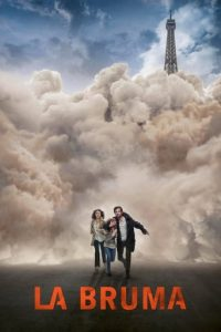 """Poster de la película """"La bruma"""""""