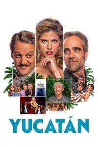 """Poster de la película """"Yucatán"""""""
