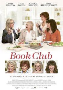 "Poster de la película ""Book Club"""