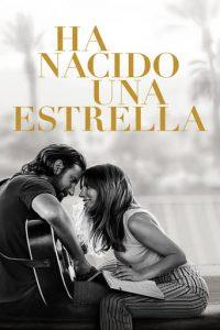 """Poster de la película """"Ha Nacido una Estrella"""""""
