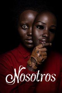 """Poster de la película """"Nosotros"""""""