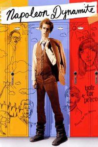 """Poster de la película """"Napoleon Dynamite"""""""