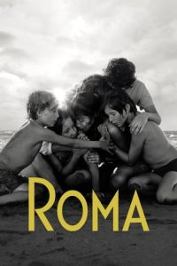 "Poster de la película ""Roma"""