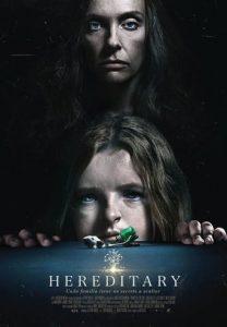 "Poster de la película ""Hereditary"""