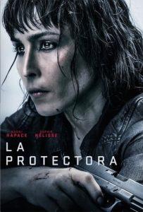 """Poster de la película """"La Protectora"""""""