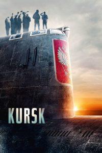 """Poster de la película """"Kursk"""""""