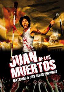 """Poster de la película """"Juan de los Muertos"""""""