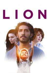 "Poster de la película ""Lion"""