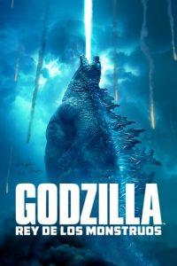 """Poster de la película """"Godzilla: Rey de los Monstruos"""""""