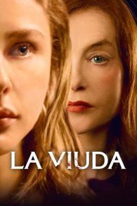 """Poster de la película """"La viuda"""""""