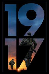 "Poster de la película ""1917"""