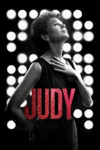 """Poster de la película """"Judy"""""""