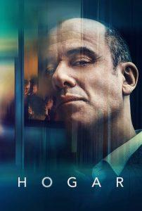 """Poster de la película """"Hogar"""""""