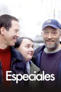 """Poster de la película """"Especiales"""""""