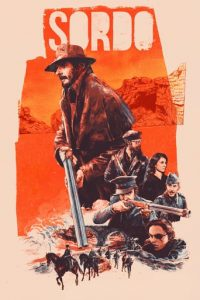 """Poster de la película """"Sordo"""""""