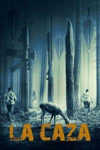 """Poster de la película """"La caza"""""""