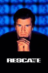 """Poster de la película """"Rescate"""""""