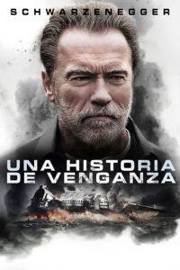 """Poster de la película """"Una historia de venganza"""""""