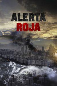 """Poster de la película """"Alerta roja"""""""