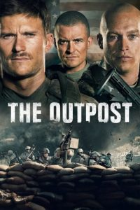 "Poster de la película ""The Outpost"""