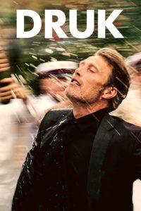 """Poster de la película """"Druk"""""""