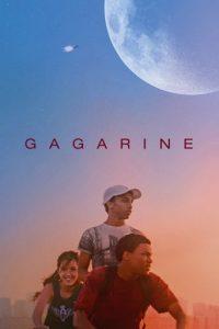 """Poster de la película """"Gagarine"""""""