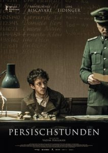 "Poster de la película ""Persischstunden """