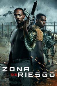 """Poster de la película """"A descubierto"""""""