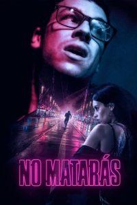 "Poster de la película ""No matarás"""